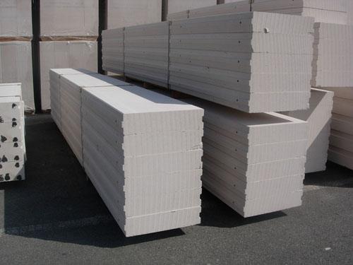 Autoclaved Aerated Concrete Adalah
